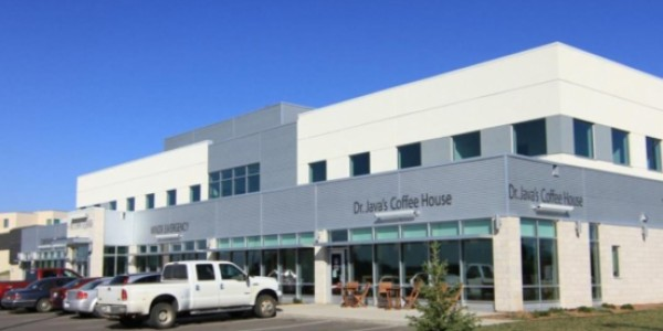 Victoria Square Professional Health