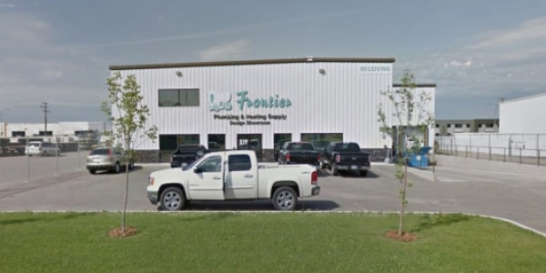 Frontier Plumbing and Heating